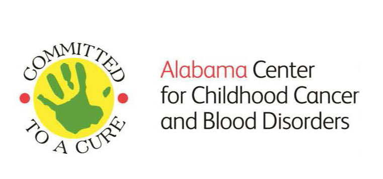 The Alabama Center for Childhood Cancers and Blood Disorders at Children's Hospital.