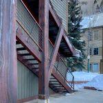 Telluride-Stairs