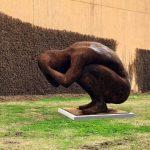Jason Kimes Statue