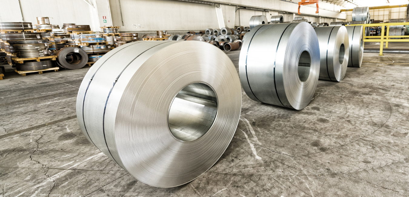 Cold or Hot Rolled Steel